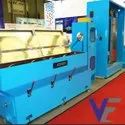 Intermediate Wire Drawing Machine With Annealer (17DT)