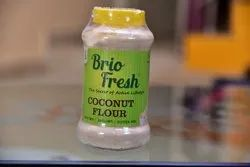 Coconut Flour, Speciality: High in Protein