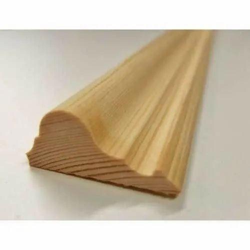 30mm Pine Wood Moulding