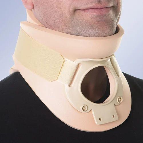 Cervical Orthosis / Philadelphia Collar at Rs 585/unit | Shahdara | Delhi| ID: 15989304162