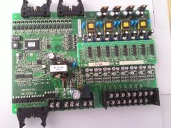 8 Channels Board Type PID Controller