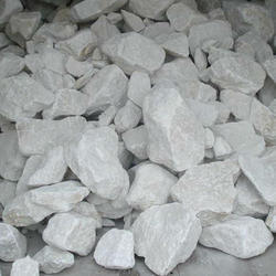 Dolomite Lumps, Grade: 250 Or #500, Packaging Size: 25 Kg
