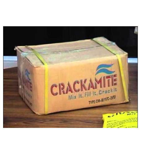 Crackamite Expansive Silent Cracking Agent