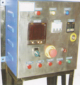 Electric Motor Protection System