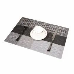 Multicolor PVC Table Mat, Packaging Type: Roll, Size: Regular