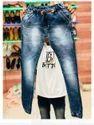 Style Design Men Jeans