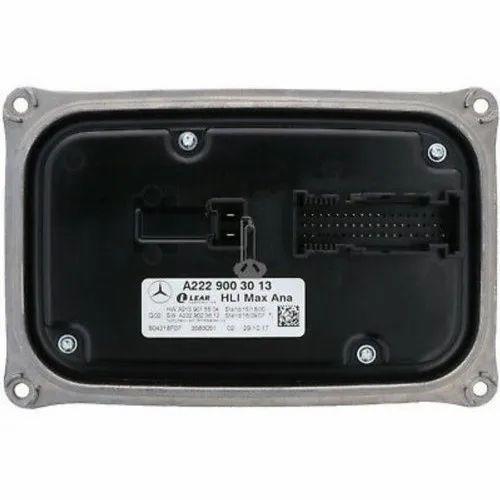 Lear Led Headlight Control Unit For Mercedes Benz W205 W213 W222 C238 C257