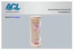 Sauna Hourglass