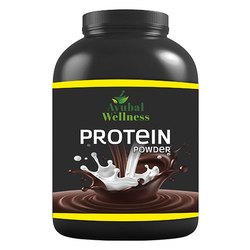 Protein Powder (Helps Build Muscle, Repair Tissue)
