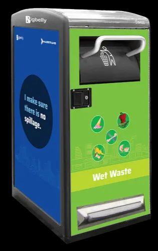 Smart Waste Bin