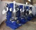 Keyway Slotting Machine