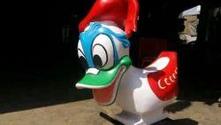Duck Spring Rider KP-KR-1017