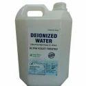 Deionized Water