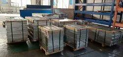 Square Aluminum Blocks