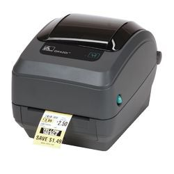 Zebra GK 420t Thermal Label Printer