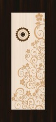 New Decorative Door Paper Print