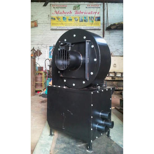 Hot Air Blower - 4 kW Hot Air Blowers Manufacturer from
