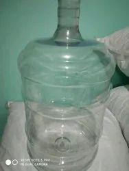 Transparent Water Cane
