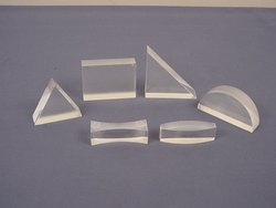CPR-519 Acrylic Prisms Set