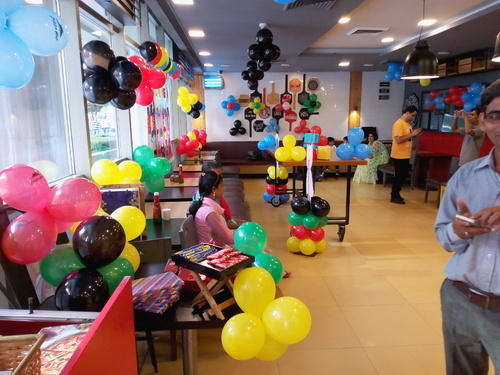 Cheapest Birthday Party Planner In Gurgaon 9540659646