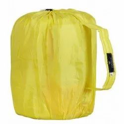 Versalis Polyfill Yellow Sleeping Bags, Size: 32 X 80 Inches
