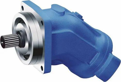 Rexroth A2FO63/61 Bent Pump