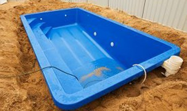 Swimming Pool - Prefabricated Pool Manufacturer from Patna