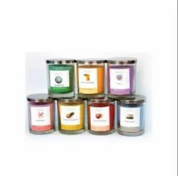 7 Oz Jar Candle