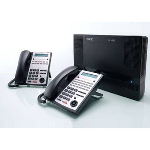 Key Telephone NEC