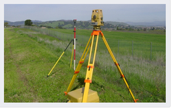 Topographical Surveys