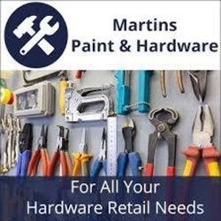 Paints & Hardware Shop Billing Software