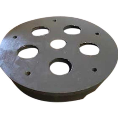 CI Drum Pulley