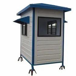 Portable Modular Security Cabin