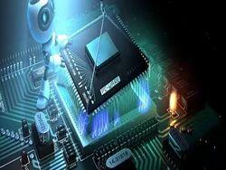 Electronics And Telecommunication Course