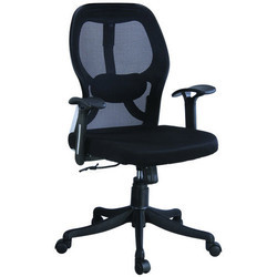 7287 L/B Revolving office chair