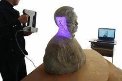 Einscan Pro 3D Scanner