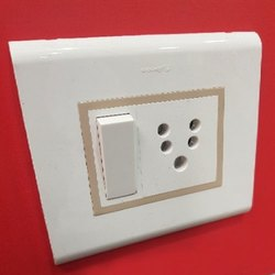 Fybros Modular Switch Socket