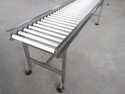 UPVC Roller Conveyor