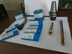 Wintech Made Carbide Tools