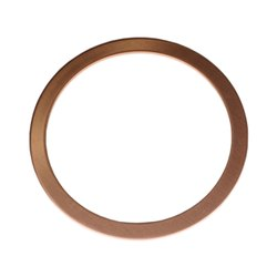 Copper Thin Gasket