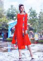 Pr Fashion Launched Beautiful Readymade Kurti