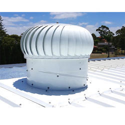Big Roof Ventilator
