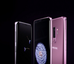 Samsung Galaxy S9 Mobile