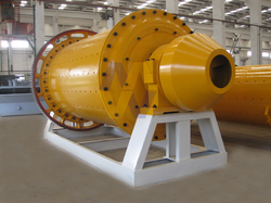 Slag Grinding Ball Mill