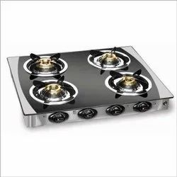 Kitchen Cooktop Stove
