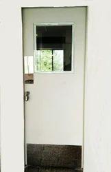 Honeycomb Clean Room Door
