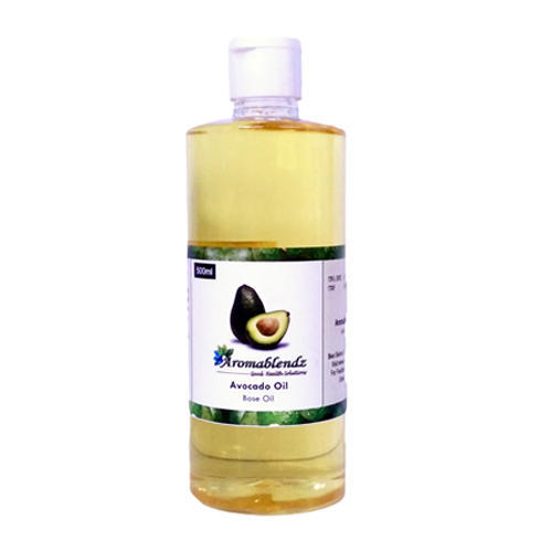 Aromablendz Avocado Oil
