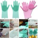 Silicon Gloves (B-HG-001)