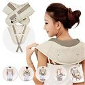 Cervical Massage Shawls Power Drum Massage For Neck & Shoulder