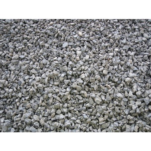 6 mm Crushed Stone Construction Aggregates for Building Construction